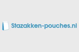 Stazakken-pouches