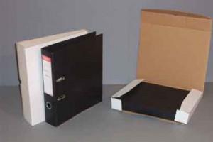 Ordners en verpakkingen voor uw kantoorspullen en artikelen