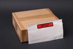Paklijstenveloppen Dijkstra Verpakking