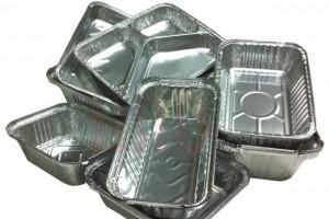 Aluminium bakken bekijken