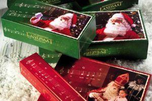 Banketdozen voor de feestdagen