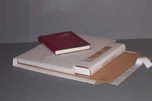Verpakkingen voor boeken