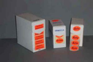 Etiketten