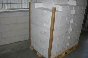 Kartonnen hoekprofielen