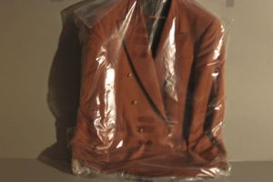 LDPE kledinghoezen
