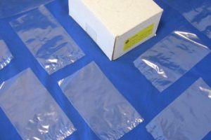 LDPE vlakke zakken