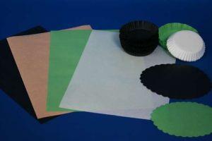 Meat saver papier
