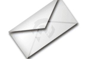 Papieren enveloppen