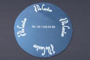 Polypropyleen rondellen