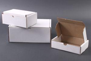 Postsluiting doos