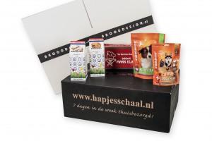 Bedrukte Verpakkingen | Brabo Verpakking